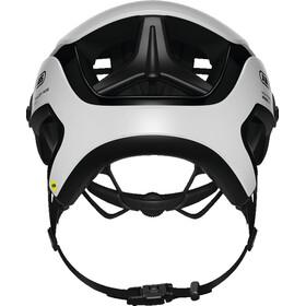 ABUS Montrailer ACE MIPS MTB-Helmet polar white